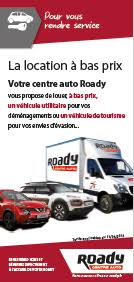 Photo Centre Auto Roady Saint Julien en Genevois